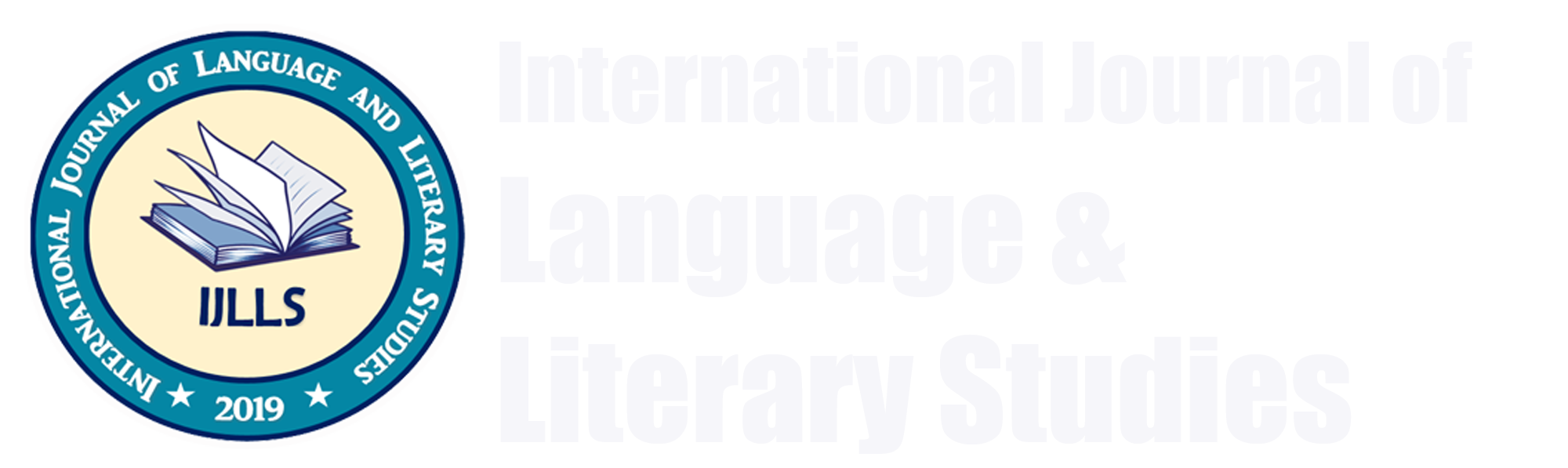 International Journal of Language and Literary Studies